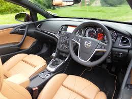 opel cascada interior speedmonkey 2014 vauxhall cascada review