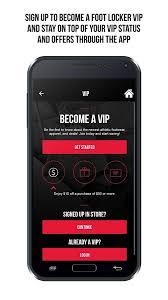 foot locker black friday deals foot locker android apps on google play