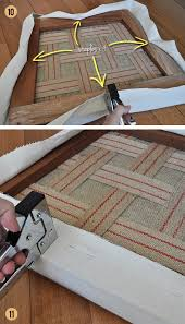 Where To Buy Upholstery Webbing The Painted Hive How To Upholster A Drop In Seat From Scratch