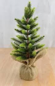 mini pine tree artificial 12in 12in 5in wide 5in