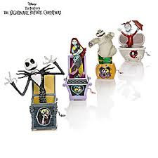 disney tim burtons the nightmare before in the box