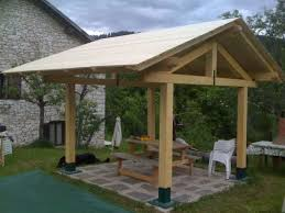Patio Gazebo Ideas 27 Cool And Free Diy Gazebo Plans Design Ideas To Build Right