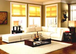 White Sofa Living Room Ideas Comfortable White Sofa Near Pleasant Window Plus Wooden Table In