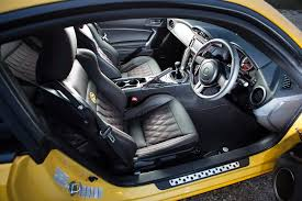 nissan 370z or toyota gt86 toyota gt86 giallo edition 2015 review by car magazine