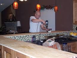 kitchen bar top ideas bar top material ideas copper countertops copper counter tops are