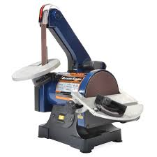 allwin benchtop mini disk belt sander