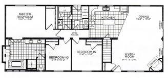 Titan Mobile Home Floor Plans The Adirondack Titan Model 743 Moore U0027s Homes
