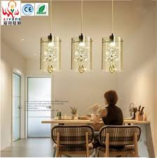 Hanging Bar Lights by