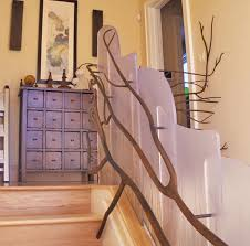 Joseph R Banister Choosing The Perfect Stair Railing Design Style Stair Railing