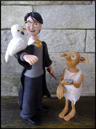 dobby save harry potter u0027 oracle moon deviantart