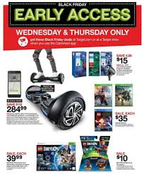 thanksgiving black friday deals target black friday 2016 doorbuster ad circular released see all