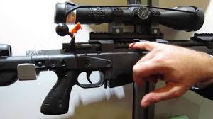 shot show 2014 accuracy international new model at series rifle