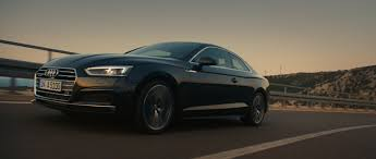audi commercial audi a5 pure imagination www gmunk