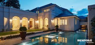 Custom Homes Designs Custom Home Builder Melbourne Bespoke Designs Glenvill Homes
