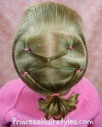gymnastics picture hair style gymnastics hairstyles twist link ponytail hairstyles for girls