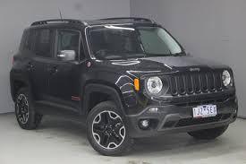 black jeep renegade 2017 jeep renegade longitude bu northern motor group
