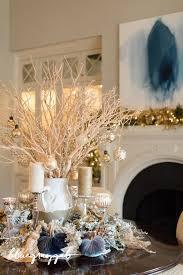 Manzanita Centerpieces Easy Manzanita Wood And Driftwood Branches Centerpiece Bluegraygal