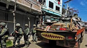 siege liberation philippine president duterte declares marawi liberated from