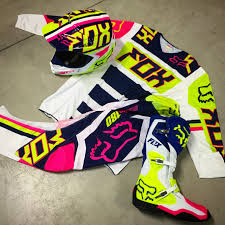 fox motocross gear combos fox racing mx new arrivals collection 2017 180 fox falcon total
