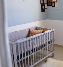chambre garcon couleur peinture peinture gris bleu pour chambre