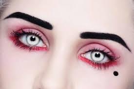 werewolf contacts lenses u2013 halloween