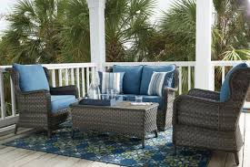 outdoor living room sets outdoor cardi s furniture