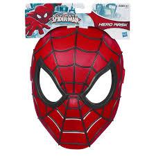 buy funskool spiderman basic hero mask online at low prices in