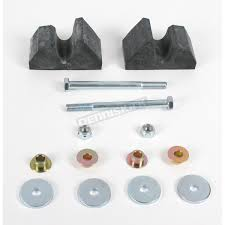 c u0026a pro skis mounting kit 76000189 snowmobile dennis kirk inc