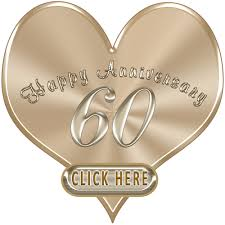 60th anniversary gift customizable 60th anniversary gift ideas for grandparents