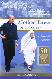 mother teresa an authorized biography summary amazon com mother teresa revised edition an authorized biography