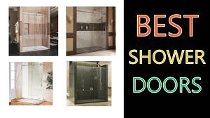 Best Shower Doors Best Shower Doors 2018