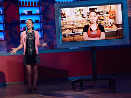 exclusive one on one with the winner of food network star kids