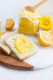 the best lemon curd freutcake