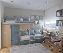 Modern Teen Furniture by Top 15 Modern Teenage Bedroom Interior Design Ideas Dream House