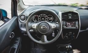 silver nissan versa car picker nissan versa note interior images