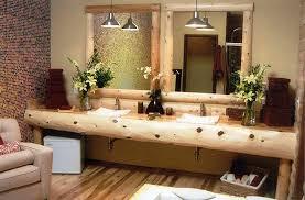 Bathroom Vanity Reclaimed Wood Rustic Bathroom Vanity Lights In Fanciful Rustic Bathroomvanity