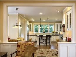living room and kitchen open floor plan new kitchen living room open floor plan pictures cool ideas latest