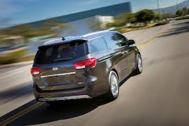 2015 minivan kia launches new minivan 2015 sedona changes specs colors