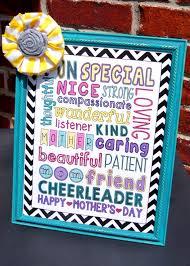 pre k tweets mother u0027s day gift ideas