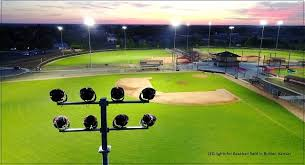 led ball field lighting 919 742 2030 nc sports lighting experts full service sales delivery