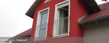 franzã sischer balkon edelstahl ein französischer balkon nach kundenwunsch