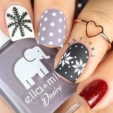 21 winter nail designs to warm you up naildesignsjournal