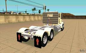 kenworth w900 for sa kenworth w900 heavy hauler 1974 for gta san andreas