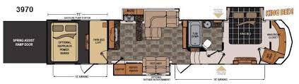 voltage toy hauler floor plans voltage toy hauler floor plans modern home design ideas