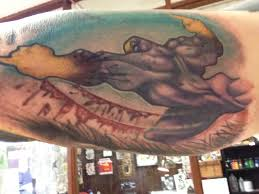 the maxx jim or die at elizabeth street tattoos riverside ca