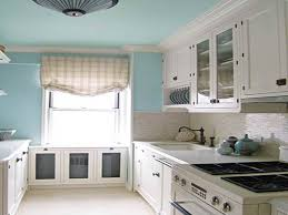 small kitchen color ideas pictures kitchen cabinet colors for small kitchens awesome blue paint