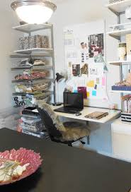 my small home office reveal whitney j decor