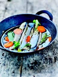 cuisine du poisson la cuisine du poisson durable et un voyage au coeur du jardin
