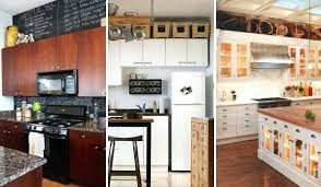 kitchen decorating ideas space above cabinets saving for design