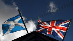 The Story So Far Flag Scots To Remove Union Flag From Government Buildings News The